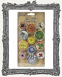 Tim Holtz - Idea-ology - Vintage Flair