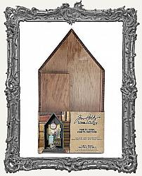 Tim Holtz - Idea-ology - Vignette Shrine Shadow Box