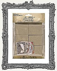 Tim Holtz - Idea-ology - Matchboxes and Labels