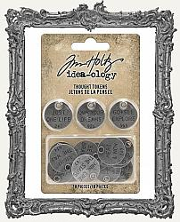 Tim Holtz - Idea-ology - Thought Tokens
