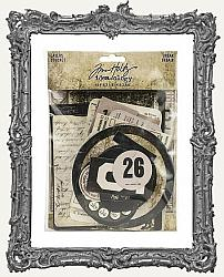 Tim Holtz - Idea-ology - Urban Layers
