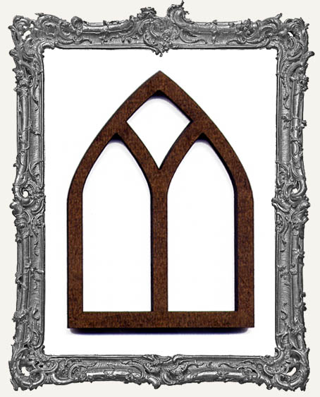ATC Arch - Classic Gothic Arch Window