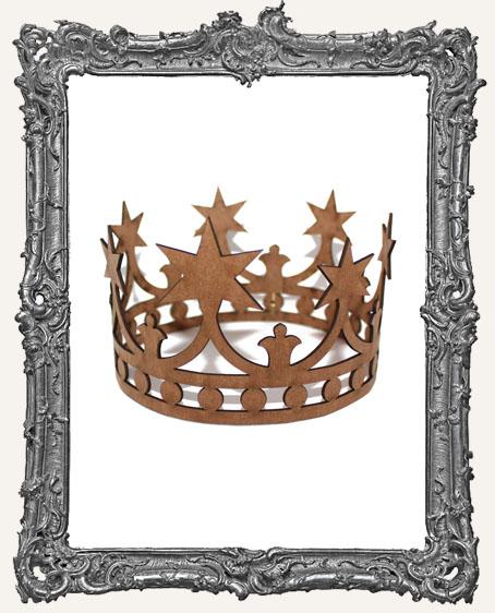 Regal Chipboard Santos Crown - Style 1