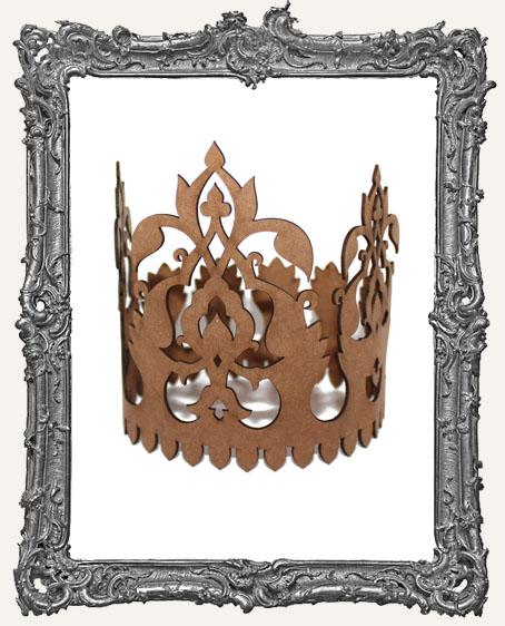 Regal Chipboard Santos Crown - Style 2