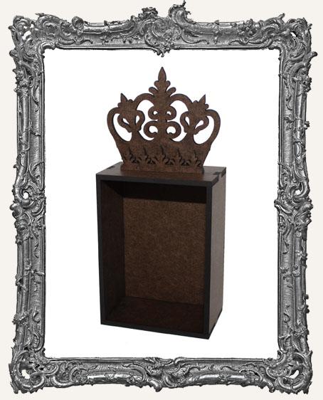 Art Queen Crown ATC Shrine Kit