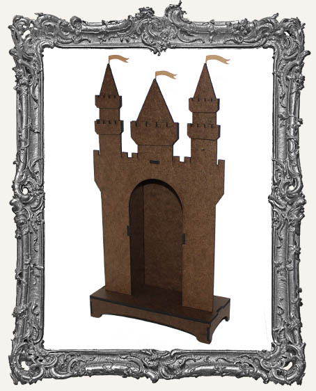 Large Castle Antiquity Shrine Kit