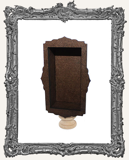 Mini Ornate Framed Shrine Kit - Style 5