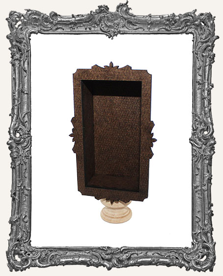 Mini Ornate Framed Shrine Kit - Style 6