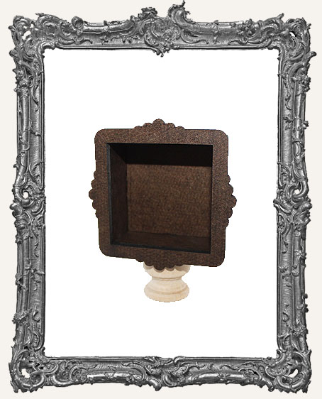 Mini Ornate Framed Shrine Kit - Style 3