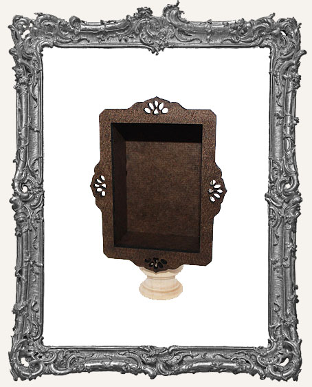 Mini Ornate Framed Shrine Kit - Style 2