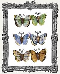 Prima - Nature Lover Collection - Majestic Flight Butterflies