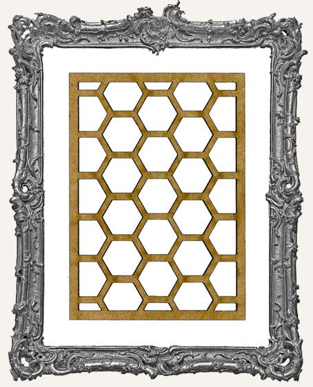 ATC Frame - Full Honeycomb
