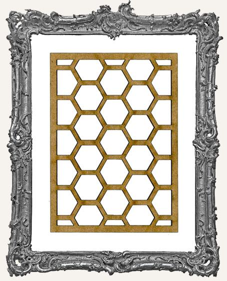 ATC Frame - Full Honeycomb