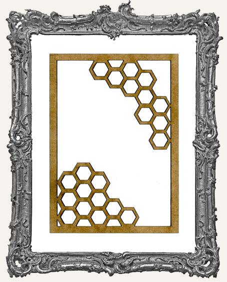 ATC Frame - Honeycomb Bits