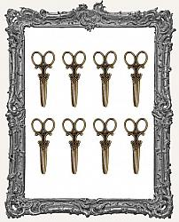 Prima - My Sweet Collection - Scissor Charms