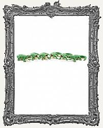 Miniature Alligators - Set of 6