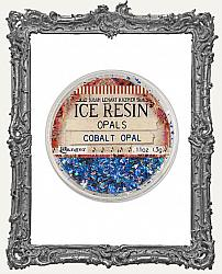 ICE Resin Opals - Cobalt
