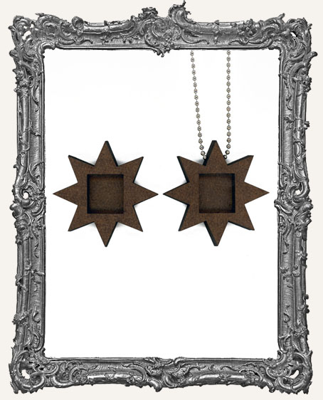Star Trinket Shrine - PACK OF 2