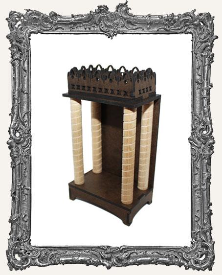 Arched Altar Shrine Kit