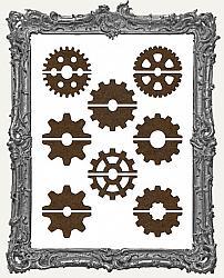 Split Gears - Set of 8