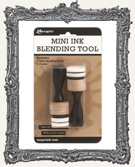 Tim Holtz Idea-ology 1 Inch Round Ink Blending Tool