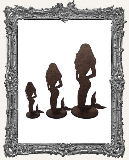 Stand Ups - Mermaids Style 1