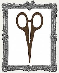 Mixed Media Creative Surface Board - Scissors Style 1