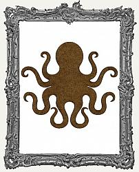 Mixed Media Creative Surface Board - Octopus