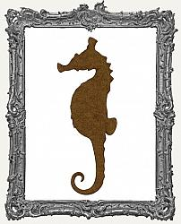 Mixed Media Creative Surface Board - Seahorse Style 1