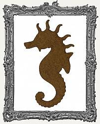 Mixed Media Creative Surface Board - Seahorse Style 2