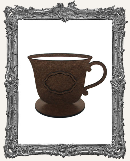 Stand Ups - Tea Cups - Style 1