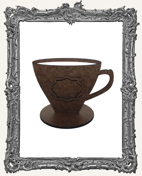 Stand Ups - Tea Cups - Style 2