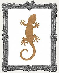 Chipboard Gecko Cut-Outs - 3 Pieces