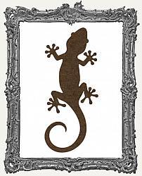 Mixed Media Creative Surface Board - Gecko