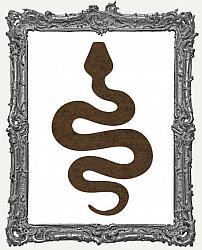 Mixed Media Creative Surface Board - Snake