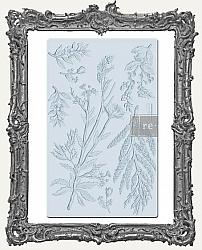 Prima Art Decor Mould - Herbology