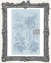 Prima Art Decor Mould - Wilderness Rose
