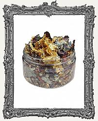 Creative Expressions Cosmic Shimmer Gilding Flakes 100 ml - Mulled Wine