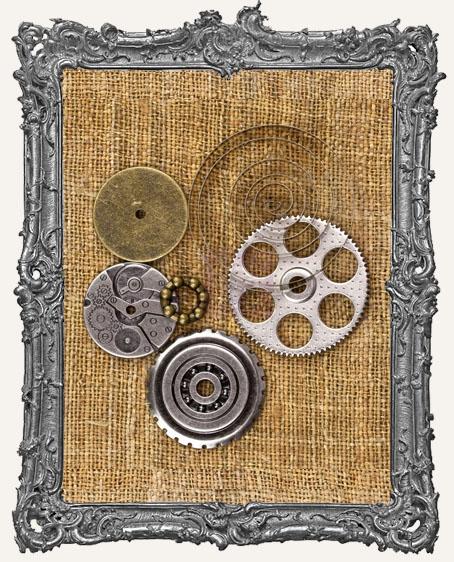 Vintage Mechanicals - Washers 2