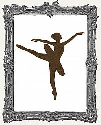 Mixed Media Creative Surface Board - Ballerina Style 1