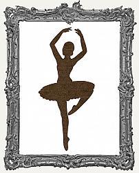 Mixed Media Creative Surface Board - Ballerina Style 3