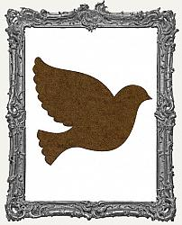 Mixed Media Creative Surface Board - Peace Dove