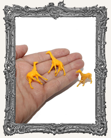Mini Giraffe - Set of 2