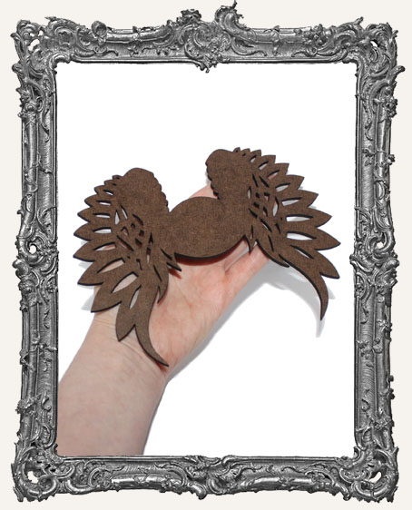 Steampunk Wings - Large