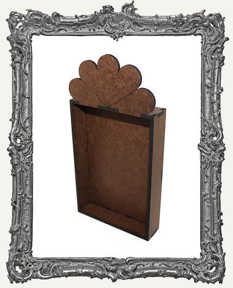 Medium DOTD Shrine Kit - Ornate Fan