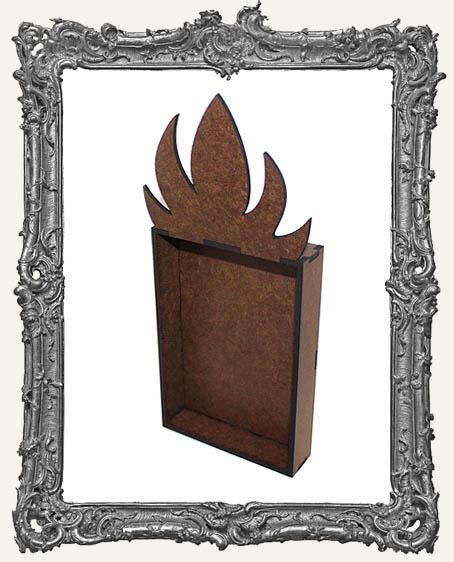 Medium DOTD Shrine Kit - Flame Arch