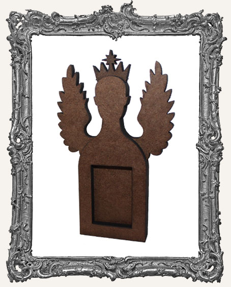 Inspiration Fairy Shrine Kit - Angel - Style 4