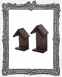 Mini House Altar Shrine Kit - Set of TWO
