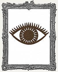 Mixed Media Creative Surface Board - Layered Eye