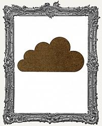 Mixed Media Creative Surface Board - Cloud Style 1